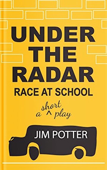 Under the Radar: Race at School